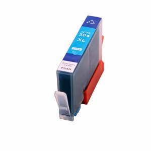 HP No 364XL CB318EE CYAN SHOW INK ΚΑΙΝΟΥΡΙΟ ΣΥΜΒΑΤΟ (15ml)-0