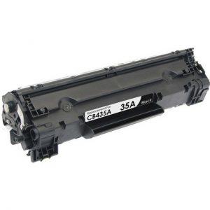 HP CB435A/X LARGE BLACK ΚΑΙΝΟΥΡΙΟ ΣΥΜΒΑΤΟ (2100 σελίδες)-0