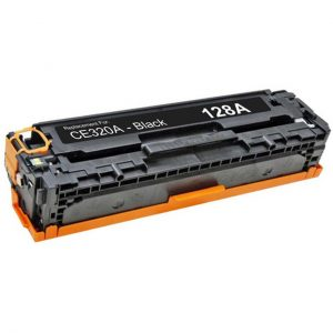 HP CE320A/CF210X 128A/131X BLACK ΚΑΙΝΟΥΡΙΟ ΣΥΜΒΑΤΟ (2200 σελίδες) -0