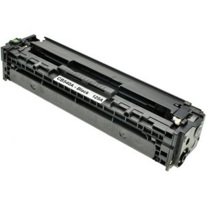 HP CB540A 125A BLACK ΚΑΙΝΟΥΡΙΟ ΣΥΜΒΑΤΟ (2200 σελίδες) -0