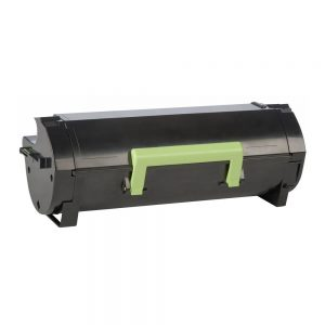 MS415 502 black toner for lexmark printers
