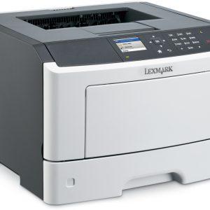 LEXMARK MS415DN ΜΟΝΟΧΡΩΜΟΣ ΕΚΤΥΠΩΤΗΣ (LASER) - REFURBISHED-0