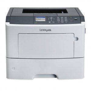 LEXMARK MS510DN ΜΟΝΟΧΡΩΜΟΣ ΕΚΤΥΠΩΤΗΣ (LASER) - REFURBISHED-0