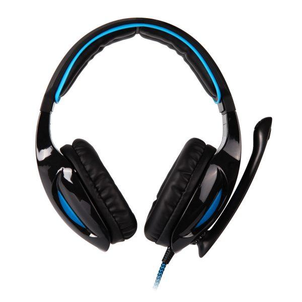 SADES SA902 Gaming Headset με 40mm πανίσχυρα ακουστικά-0